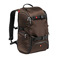 Manfrotto Advanced Befree Messenger Bag for Camera - Brown