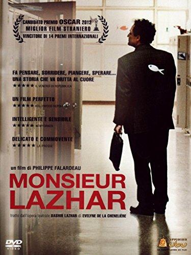 Monsieur Lazhar [IT Import]