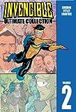 Invencible ultimate collection vol. 2 (Cómic)