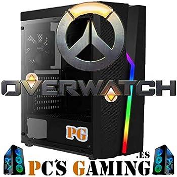 PC Gaming RGB AMD RYZEN 3 2200G A 3,7 GHz T. Grafica RX 560 4