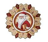Villeroy & Boch Toy'S Fantasy Coppa Piccolo Babbo Natale con Libro, Porcellana, Rosso