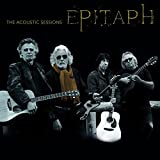 Epitaph: The Acoustic Sessions (Audio CD)