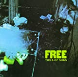 Free: Tons of Sobs (Audio CD)