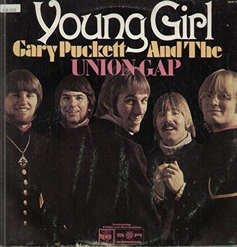 60s Mod Girl (Young Girl [Vinyl LP])