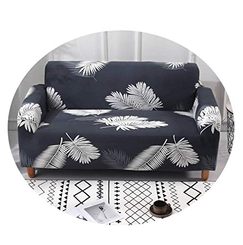 Sofa Cover Elastic Stretchable Corner and Armchairs Living Room Sectional Cover Universal Protector Single Two Three Four Seat 30039 4-seat