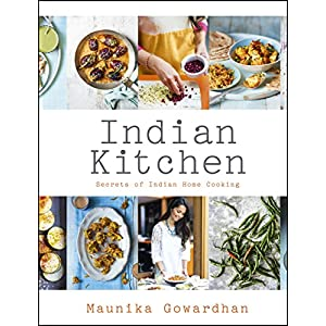 Indian Kitchen: Secrets of Indian home cooking 1