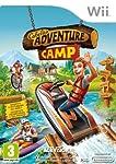 Cabela's Camp Adventure