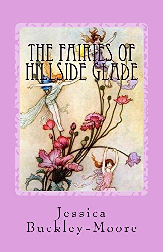 the-fairies-of-hillside-glade-lessons-with-the-fairies-english-edition