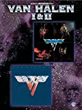 Van Halen I & II: Authentic Guitar TAB by Van Halen (1996-05-01)