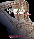 Anatomy & Pathology:The World's Best Anatomical Charts Book (The World's Best Anatomical Chart Series) by Anatomical Chart Company (2014-06-27)