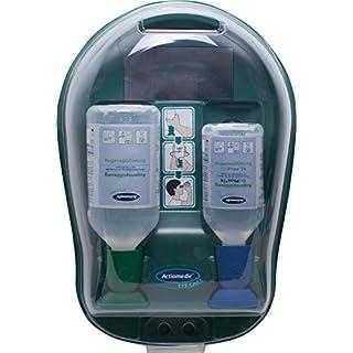 Actiomedic EYE CARE Design-Augenspülstation Medidrop II