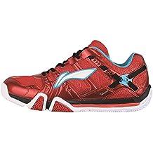 Li-Ning ayaj011–3Chaussures de Badminton pour Homme Metal x III Taille 41–US 8–255