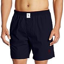 U.S. Polo Assn. Men's Cotton Boxer