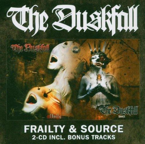 Frailty/Source by Duskfall