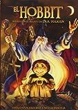 The Hobbit (Region 2) Animated
