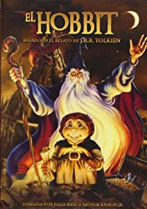 El Hobbit (1977) [Spanien Import]