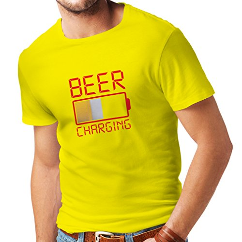 n4210-t-shirt-da-uomo-i-need-a-beer-medium-giallo-multi-color
