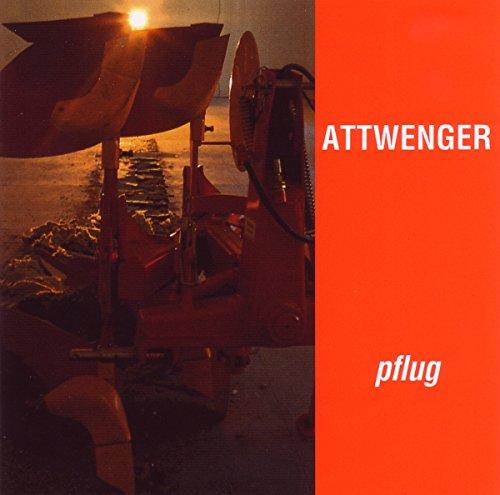 Attwenger: Pflug (Audio CD)