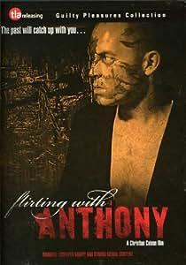 Flirting With Anthony [Import USA Zone 1]