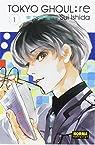 Tokyo Ghoul:re 1 par Ishida