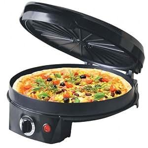 Cuiseur multicuiseur pizza tarte cr pi re grill po le - Poele electrique cuisine ...