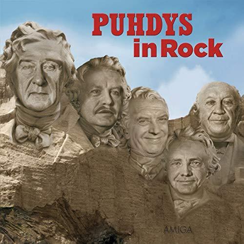 Preisvergleich Produktbild Puhdys in Rock