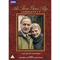 As Time Goes By - Complete Series 1-9