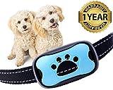 PAJP Hundehalsband, kein Bellen, für kleine und mittelgroße Hunde, zum Aufrüsten von Bellen, Training, Piepus, extrem effektives Halsband, sicheres Anti-Bell-Gerät