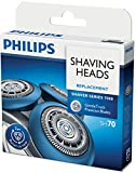 Philips GentlePrecision Scherköpfe für Shaver Series 7000 (SH70/50)