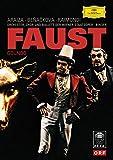 Charles Gounod - Faust / Wiener Staatsoper (NTSC) [2 DVDs]