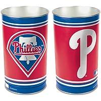 WinCraft Philadelphia Phillies Baseball MLB Papierkorb