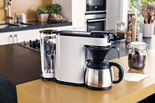 Senseo HD7892/00 Switch 2-in-1 Kaffeemaschine für Filter und Pads,Weiß - 6