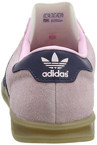 adidas Damen Hamburg W Turnschuhe, Rosa Verschiedene Farben (Rosmar / Azutra / Gum4)