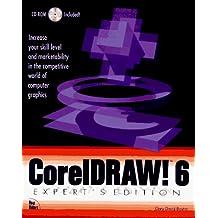 Inside CorelDraw 6 by Gary David Bouton (1996-01-06)