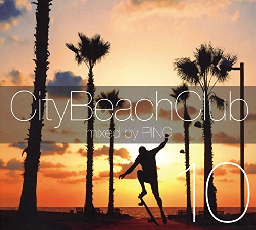 City Beach Club 10