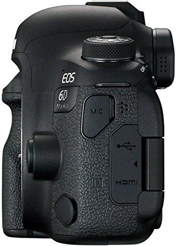 Canon-Italia-EOS-6D-Mark-II-Body-Fotocamera-Digitale-Nero
