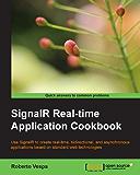 SignalR Realtime Application Cookbook