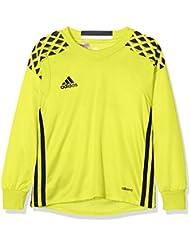 Adidas Onore 16 Jersey infantil de portero, color Amarillo - amarillo/negro, tamaño 6 años (116 cm)