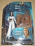 STARGATE ATLANTIS スターゲイト アトランティス WRAITH QUEEN レイスの女王 フィギュア