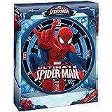 Ultimate Spiderman Wall Clock