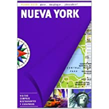 Nueva York: Plano-Guia: Abrir...Desplegar...Descubrir! (Mini Sin Fronteras: The Rough Guides)
