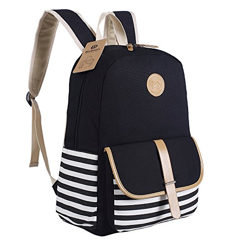 lieferadresse deutschland amazon schweiz bluboon schulrucks cke rucksack damen m dchen. Black Bedroom Furniture Sets. Home Design Ideas