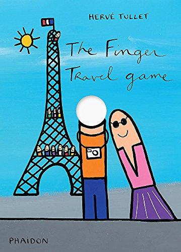 The Finger 911 Game (Libri per bambini) por Hervé Tullet