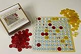WISSNER GmbH _ 200030.000Math Game Einmaleins Educational Spielzeug