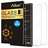 iPhone 8 7 6s 6 Screen Protector, [2Pack]By - Best Reviews Guide