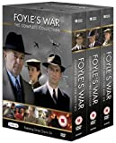 Foyle's War Series 1-6 Complete Boxed Set [UK Import]