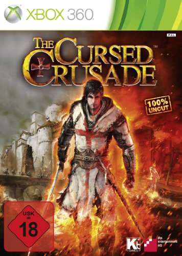 dtp entertainment AG The Cursed Crusade