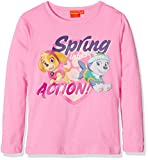 Best Paw Paw Shirts - Paw Patrol Girl's PWSK46104 Sweater, Rose (Pink), 5 Review