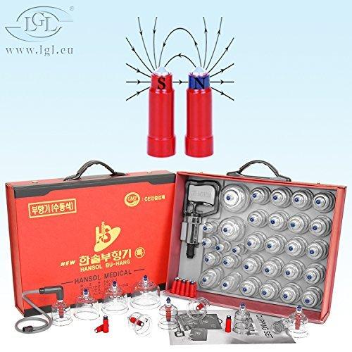neu-hochwertige-schrpfset-mit-magneten-hansol-schrpfen-vakuumglckchen-cupping-30-pcs-magnet