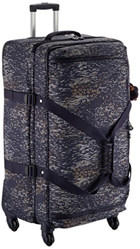 Kipling - CYRAH L - 101 Litri - Trolley - Water Camo - (Multi color)
